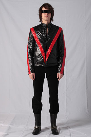 Margiela Biker Jacket. fall 08
